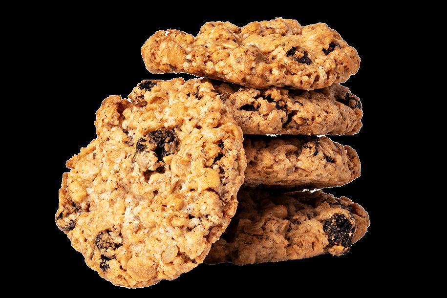 Muscovado Kekse – tabiat